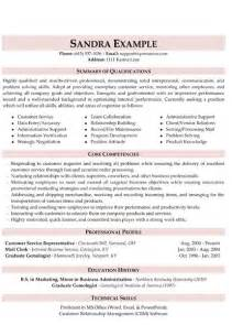 25 best ideas about professional resume exles on