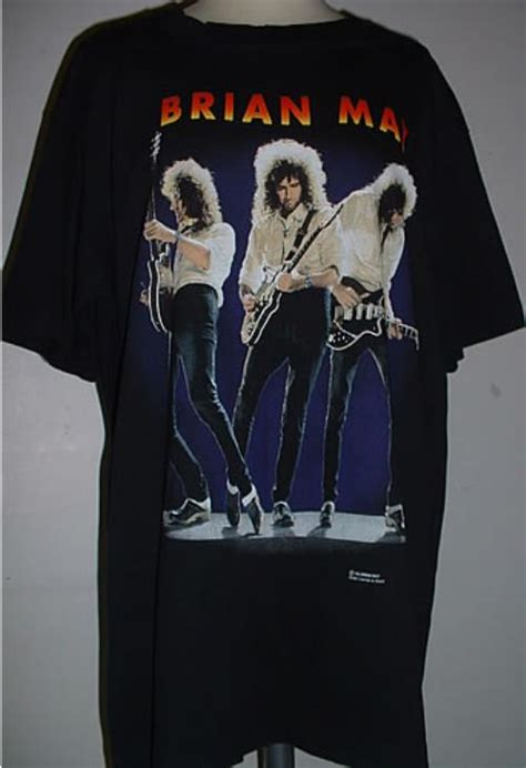 brian may uk tour brian may back to the light uk t shirt tour t shirt back