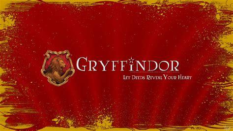 gryffindor house hogwarts house wallpaper gryffindor by theladyavatar on deviantart