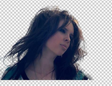 imagenes sin fondo para fotoshop extraer cabello de fotograf 237 as de forma f 225 cil con photoshop