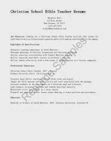 Resume Sle High School by Bible Resume Sales Lewesmr