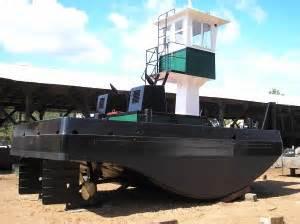 Marine Inland Fabricators Construction Updates