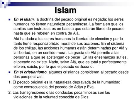 el islam ensayo resumen del curso de religiones mundiales comparadas