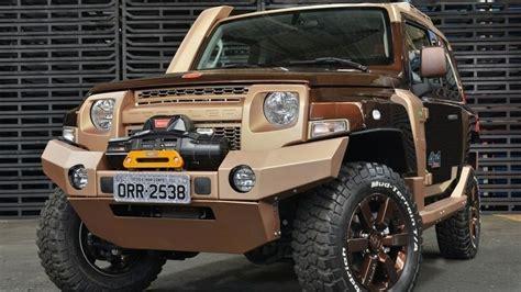 High Prifile Set Jeep Bronco Ford insider reveals secrets of the new ford bronco fox news
