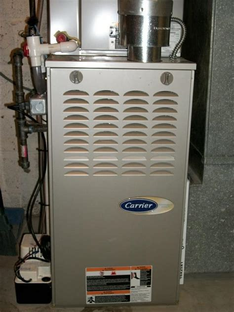 carrier furnace pilot carrier gas furnace filter location get free image about
