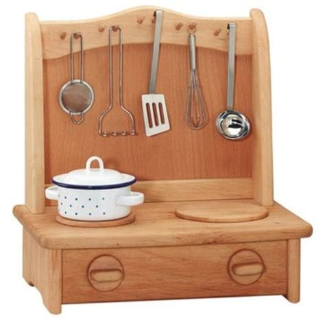 Table Top Play Kitchen 1000 Images About Wooden Play Kitchens On Maine Ea And Play Food