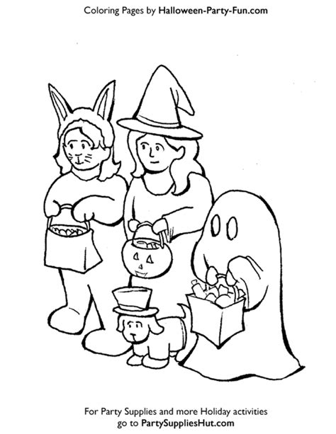 halloween birthday coloring page hello kitty coloring pages halloween