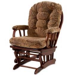 Rocking Chair Pads Cushions Glider Chair Cushions Walmart Home Design Ideas