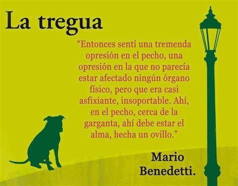 libro la tregua letras hispanicas la tregua mario benedetti pdf bs 25 000 00 en mercado libre