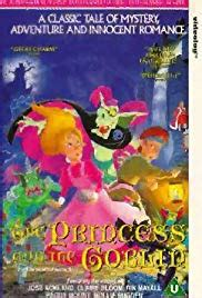 goblin cast princess the princess and the goblin 1991 imdb