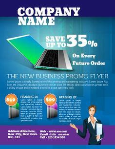 new business flyer template free 1000 images about small business flyers on