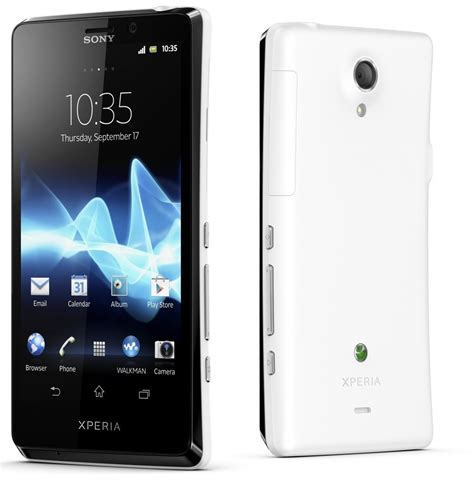 sony xperia t sony xperia t specifications and price details