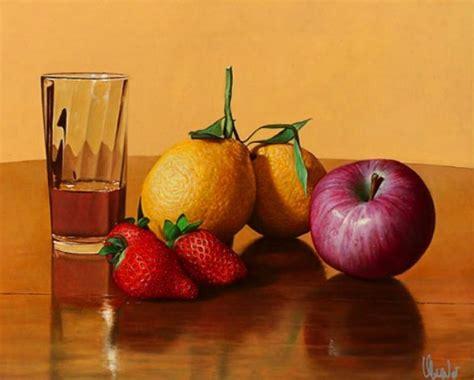 imagenes de otoño al oleo im 225 genes arte pinturas oleos bodegones realistas