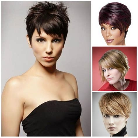hairstyles 2017 for short hair 2017 short hair trends