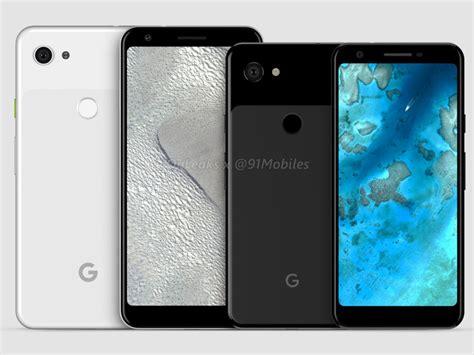 google pixel  xl lite version erstmals auf fotos und