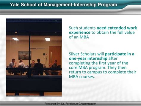 Yale Mba Salaries by Mba Best Practices