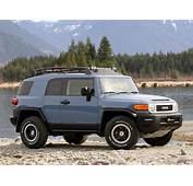 Make Your Own Toyota FJ Cruiser Out Of Paper
