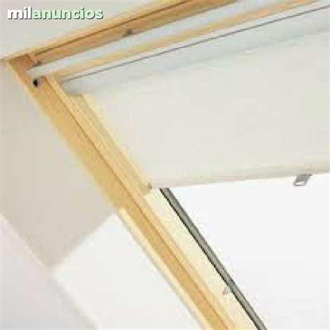 persianas para ventanas de tejado mil anuncios cortinas para ventana de tejado velux