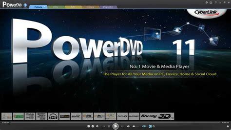 descargar reproductor dvd softonic descargar e instalar el ciberlink power dvd 11 youtube