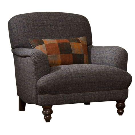 chair couches tetrad harris tweed braemar chair