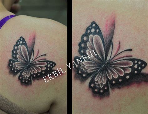 butterfly tattoo grey butterfly tattoo scorpion ink tattoo black and gray