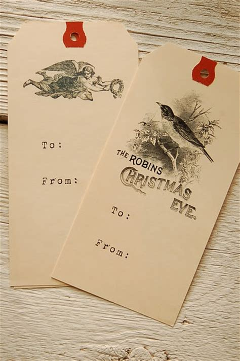 make your own printable gift tags make your own gift tags tags pinterest