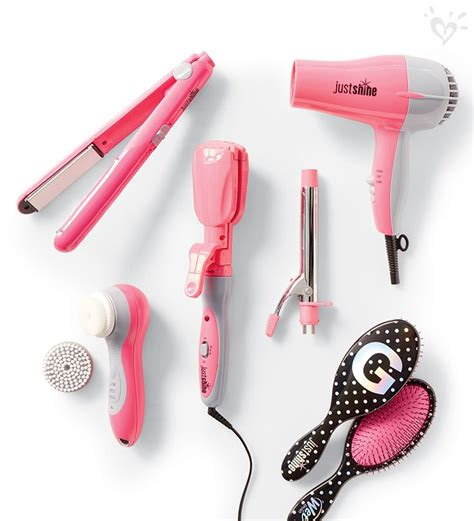 Hair Tools For by Shine Brighter With Conair Hair Tools For Justice