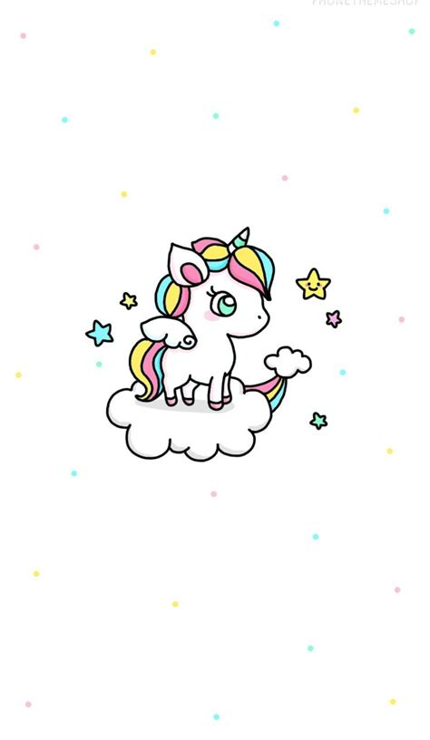cute unicorn iphone wallpaper the 25 best ideas about cute unicorn on pinterest