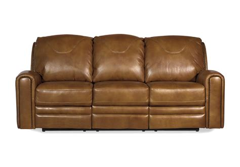 7 gorgeous saddle leather sofa estateregional