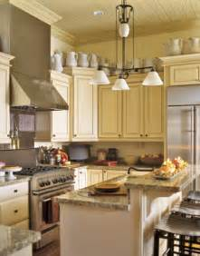 Kitchen Counter Decorating Ideas Pictures Kitchen Countertops Ideas Kitchen Ideas
