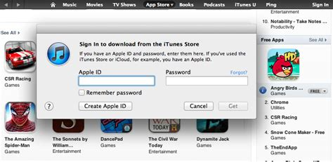 cara membuat id app store apple gratis tanya apple cara membuat apple id free