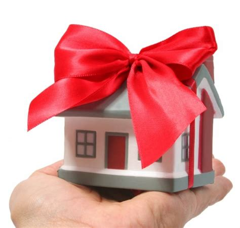 house gift how holiday shopping can ruin your next home purchase