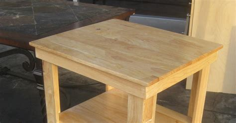 uhuru furniture collectibles sold small utility table