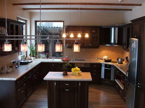 diseno de cocinas cocinas modernas en color negro en