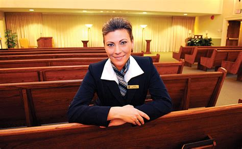 The Difference Between Funeral Director The Changing Of Funeral Services Krause Funeral Home