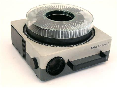50s Kitchen Cabinets Kodak Carousel S Vintage Retro Slide Projector