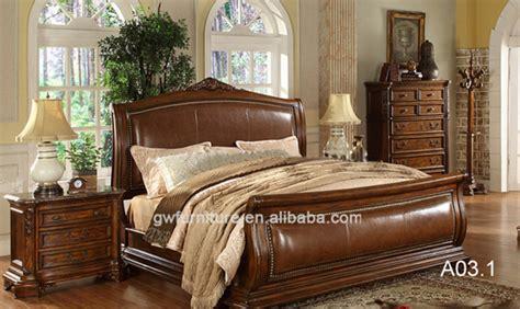 Classic Luxury Bedroom Set Top Quality Wood Bedroom Set Mr Price Home Bedroom Furniture