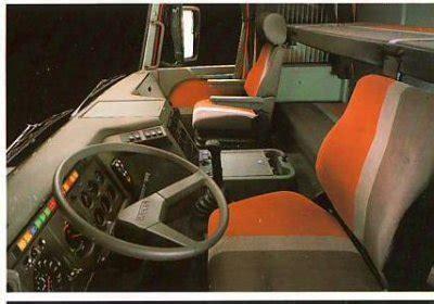 cabina turbostar interno cabina turbostar versione 1984 di manolito82