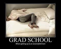 Mba Vs Grad School by Academics Survive Grad School