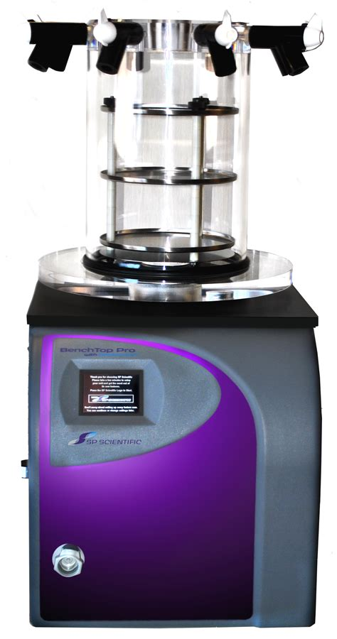 bench top freeze dryer benchtop pro with omnitronics bench top lyophilizers