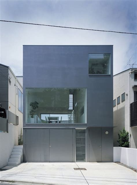 small minimalist home in japan by rck design 170 best images about japanese minimalism on pinterest