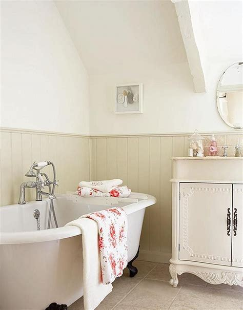 country cottage bathroom ideas cottage country bathroom shabby chic decorating