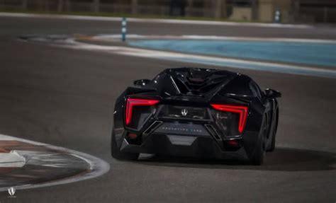 Franck Muller Lykan Hyper Sport the car in fast furious 7 is a lykan hypersport