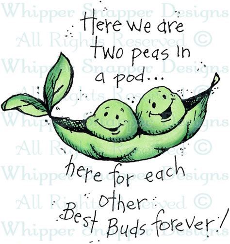two peas in their pod two peas in a pod quotes quotesgram