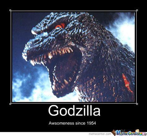 Godzilla Meme - godzilla by lamememeboy meme center