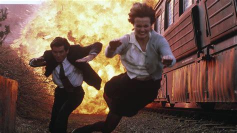 film action terbaik james bond goldeneye 1995 movie review cinefiles movie reviews