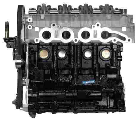mitsubishi      engine
