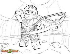 ninjago coloring pages season 4 lego ninjago skylor in zukin gi coloring page printable