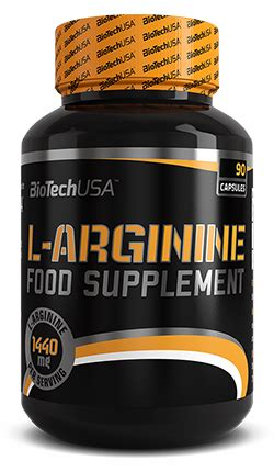arginine before bed the basis of no production biotechusa