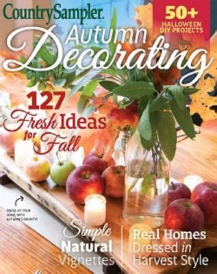 country homes interiors 08 2017 187 download pdf magazines magazines commumity country sler autumn decorating october 2017 187 your